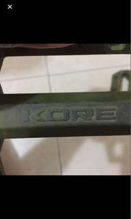 kore pedals