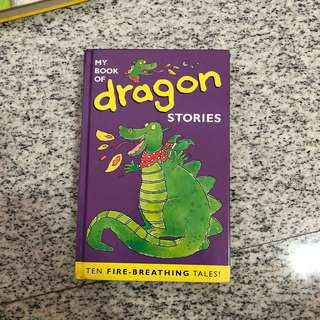 Dragon stories