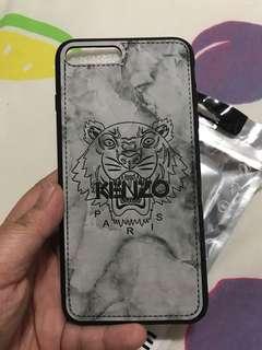 SoftCase kenzo iphone 7 plus