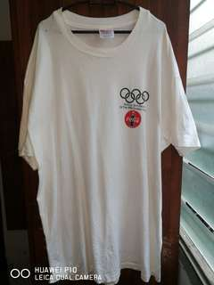 Vintage Coca Cola Official Olympic Atlanta 1996