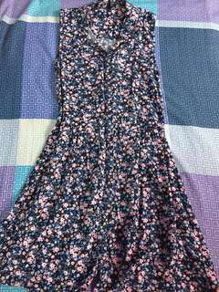 Cotton On Floral