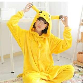 Pikachu Onesie Brand New (S - XL)