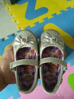 Disney Sofia the first shoes