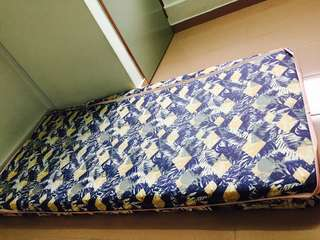 GOOD CONDITION MATTRESS