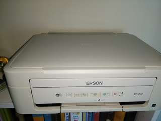 Epson All-in-one Printer XP-202