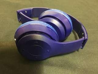 🚚 無線藍芽 耳罩式耳機 可充電