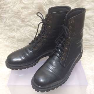 Adorable Project Black Boots