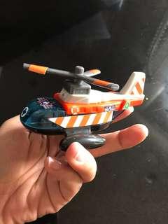 Mainan anak cowo - lego helicopter