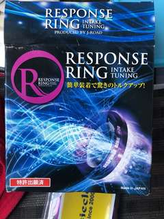 Respond Ring made in Japan