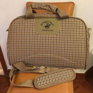 beverly hill polo club bag