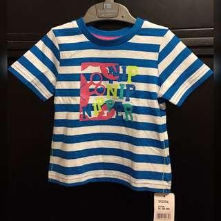 New Mothercare Tshirt