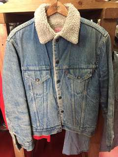 Jacket denim Levi's