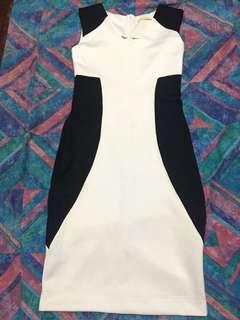 Apartment 8 Off-white Bodycon Dress