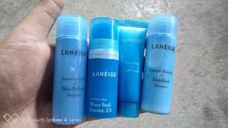 Laneige 4in1 Trial Kit