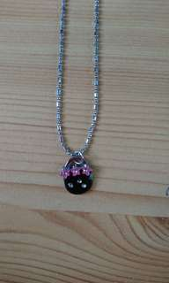 Bag Necklace for Girls