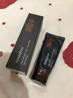 Jeju Volcanic Color Clay Mask (Purifying)