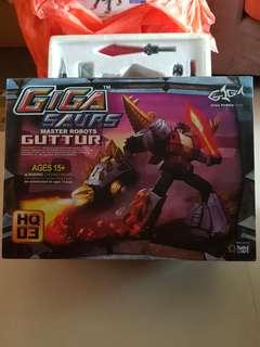 Gigapower Guttur HQ03