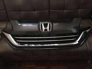 Honda Freed 2017/2018 GB5 原廠鬼面罩 99%新