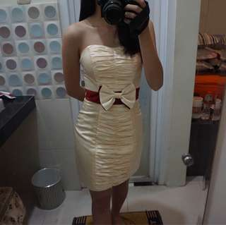 Party Dress (1x used)