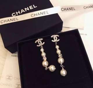 Chanel Earrings 925