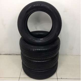 "15"" Second Hand Tyre"