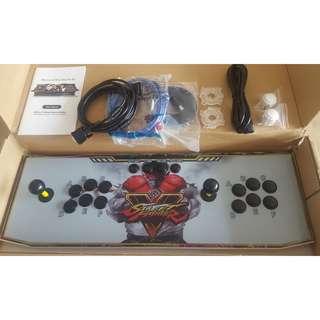 BN Arcade Game Console - Pandora Box 5S with 1299 Games