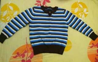 Kid sweater (winter time)