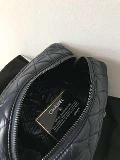 BN AUTHENTIC CHANEL POUCH
