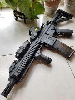 HK416D WBB Toy Gun