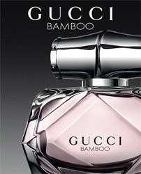 (SALE!!!) GUCCI BAMBOO PERFUME 75ML