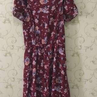 Dress Preloved Branded
