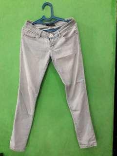 celana panjang jeans bebe