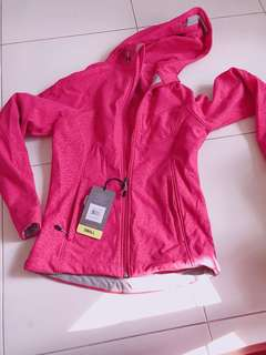 BN Women sweater pink color