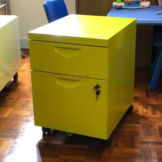 IKEA 文件櫃