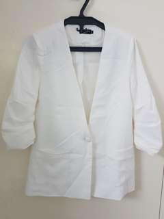 Zalora basic coat