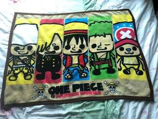 海賊王 毛毯 One Piece Panson Works