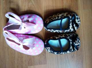 Baby Prewalker Shoes 12cm
