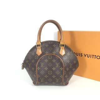 Authentic Louis Vuitton Ellipse