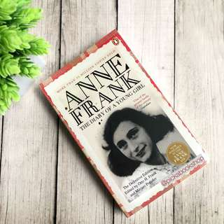 The Diary of a Young Girl (The Definitive Edition / UK) - Anne Frank