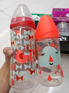 New Suavinex 9 oz & 12oz set RM50 (exc pos)