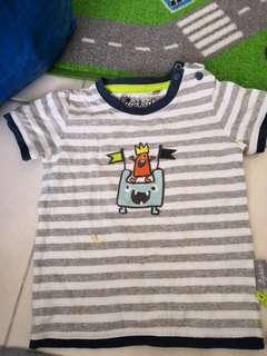Sigikid Baby T-shirt