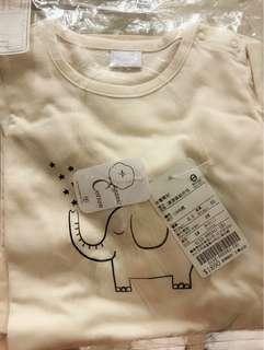 🚚 麗嬰房 連身大象組合包