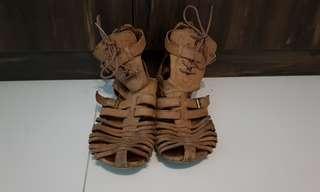 J Shoe Gladiator Sandal
