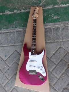 2018 Brand New Electric Guitar