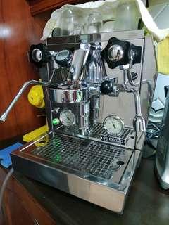 Rocket Evoluzion v1 espresso