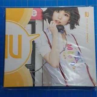 CD: IU