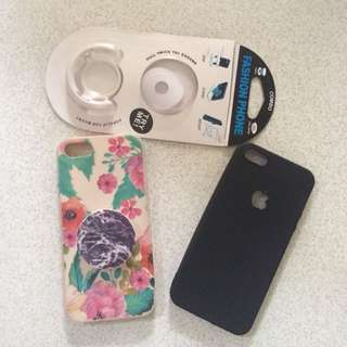 iPhone 5/5s used cases