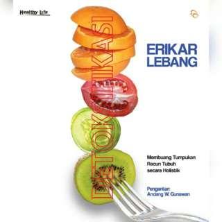 Ebook Detoksifikasi