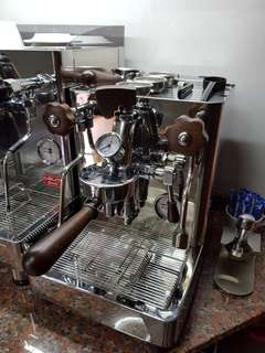 Lelit E61 Heat Exchanger Espresso Machine Sales