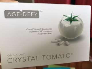 BNIB crystal tomato